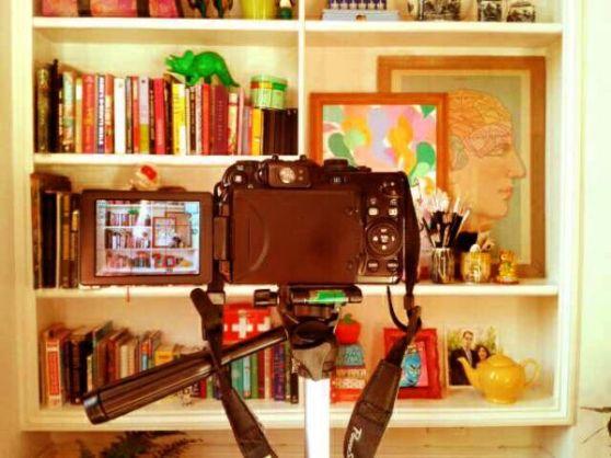 Helena-Maratheftis-filming-day-3