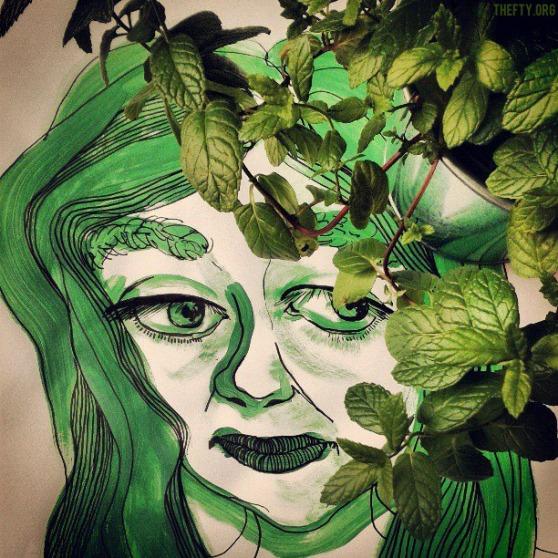 Helena-Maratheftis-mint-green-goddess