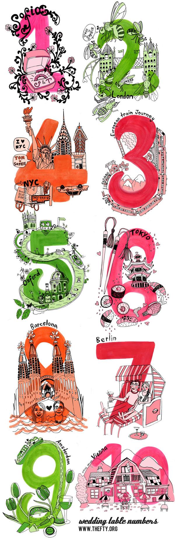 Helena-Maratheftis-table-numbers-collage