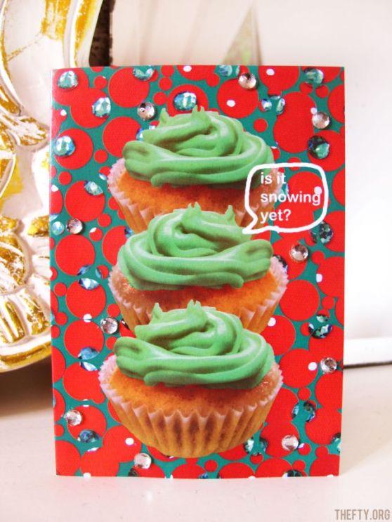 Christmas Cards by Thefty (aka Helena Maratheftis)