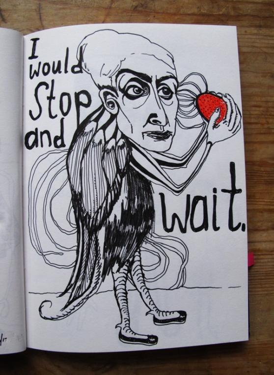 thefty-wait